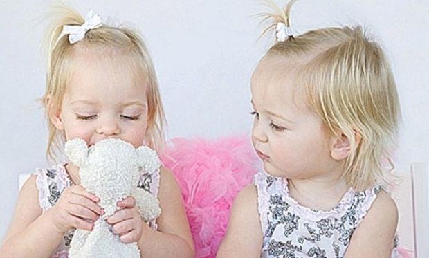 «Το παιδί μου δε μοιράζεται». Η ψυχολόγος Αλεξάνδρα Καππάτου μας συμβουλεύει