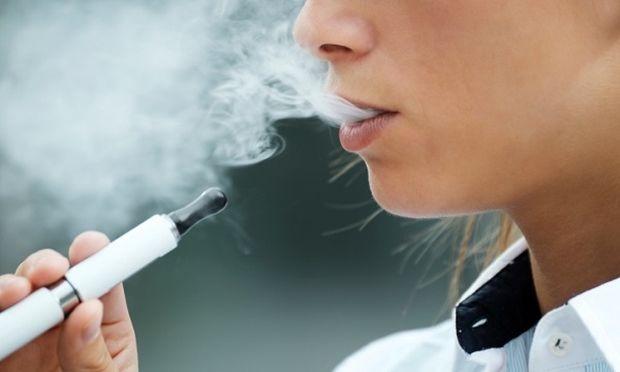 Και τα ηλεκτρονικά τσιγάρα επιβλαβή για την υγεία των παιδιών