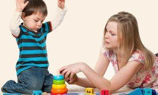 Επιλέγοντας μπέιμπι σίτερ για το παιδί μας. Συμβουλεύει η Αλεξάνδρα Καππάτου