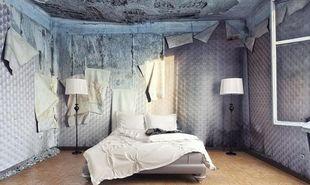Το βρώμικο μυστικό που κρύβει κάθε κρεβατοκάμαρα