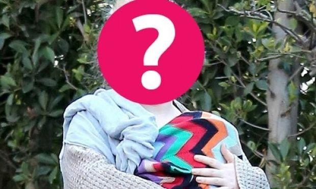 Ποια διάσημη μαμά έδωσε 15.000(!) δολάρια για ένα παιχνίδι του μωρού της;