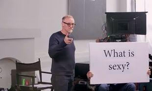 Συγκλονιστικό βίντεο που παρουσιάζει αντιδράσεις μοντέλων από ένα ιδιαίτερο διαφημιστικό...