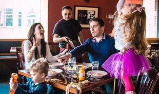 «Το χάος!» Η ζωή του ζευγαριού όταν γίνεται πια οικογένεια! (εικόνες)