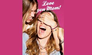 Mother s Day Collection! H συλλογή της TOUS αφιερωμένη στη γιορτή της  Μητέρας 7748c15e441