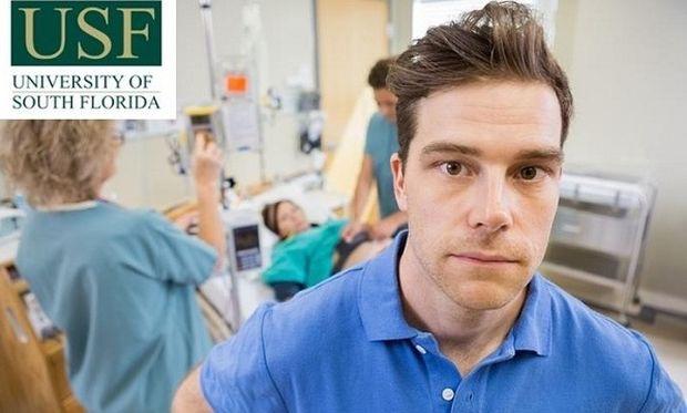 Κίνδυνος-θάνατος η υπνική άπνοια για τις έγκυες