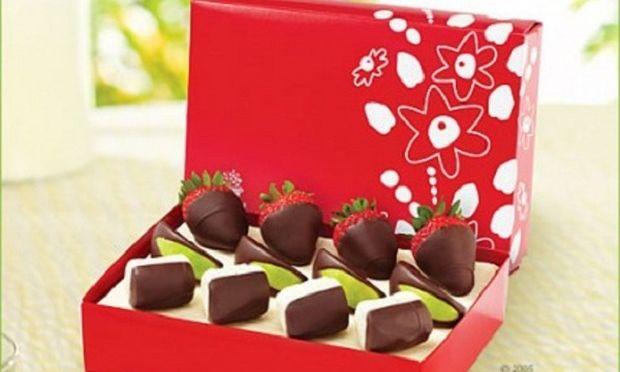 Συνταγή για σοκολατάκια kiss στο λεπτό για τη μανούλα σας!