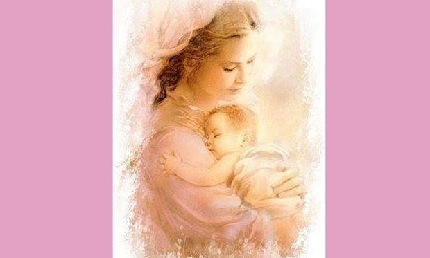 «Οι άνθρωποι διαμορφώνονται από τη μητέρα τους». Τα πιο διάσημα αποφθέγματα για τη μητέρα