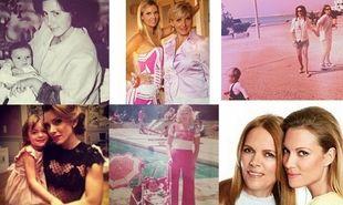 «Χρόνια Πολλά μανούλα»! Πώς γιόρτασαν οι διάσημοι τη Γιορτή της Μητέρας (εικόνες)
