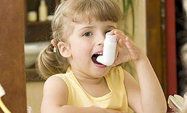 Άσθμα στα παιδιά. Όλα όσα πρέπει να γνωρίζουμε