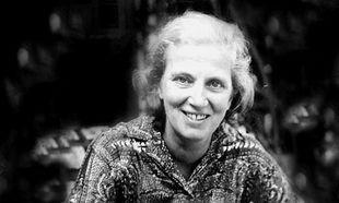 Γνωρίστε την γυναίκα επιστήμονα του σημερινού Doodle