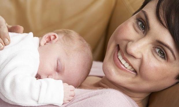 «To άγχος για το νεογέννητο μωρό μου και το ξεχωριστό δωράκι!»