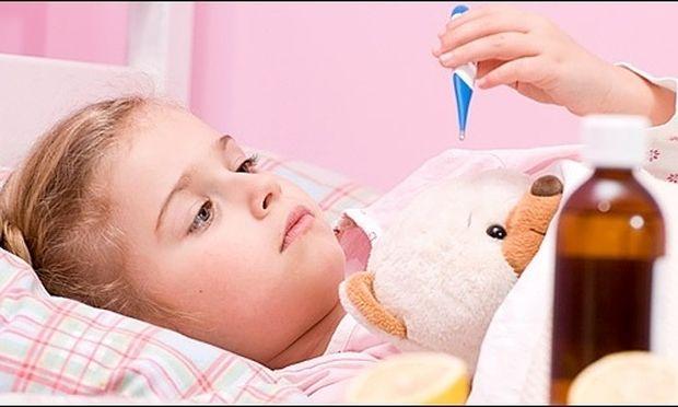 Η Πέμπτη Nόσος. Όλα όσα πρέπει να γνωρίζουμε για την συγκεκριμένη παιδική ασθένεια