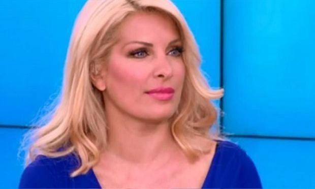 Η Ελένη Μενεγάκη αποκάλυψε στην εκπομπή της ότι είχε παλίνδρομη κύηση!
