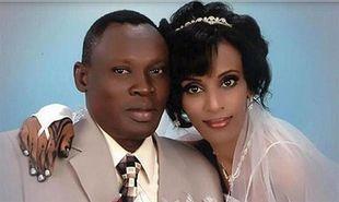 Γέννησε ένα κοριτσάκι στην φυλακή η Σουδανή που έχει καταδικαστεί σε θάνατο επειδή ασπάστηκε τον Χριστιανισμό