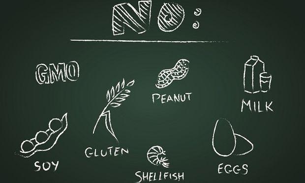 Μάθετε ποιες είναι οι 5 πιο συνηθισμένες διατροφικές αλλεργίες και πώς να προφυλαχθείτε από αυτές