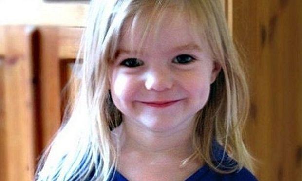 Νέα στοιχεία για την μικρή Μαντλίν - Η αστυνομία εντείνει τις έρευνες