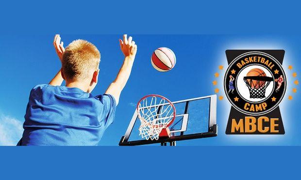 Η συλλογή Colore Colori στηρίζει τα νέα παιδιά και τον αθλητισμό και είναι Μέγα Χορηγός στο 1ο Basketball Camp!