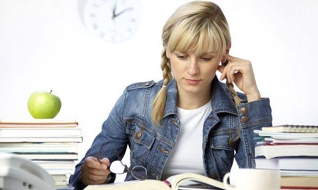 Διατροφικές συμβουλές για επιτυχημένες εξετάσεις, από την διατροφολόγο Ευσταθία Παπαδά