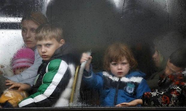UNICEF: Τα παιδιά στις πληγείσες από τις πλημμύρες περιοχές της Κροατίας έχουν ανάγκη από ψυχολογική υποστήριξη