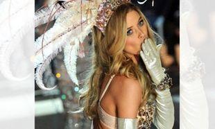 Kάντε την κυτταρίτιδά σας αόρατη, με το τρικ των αγγέλων της Victoria' s Secret