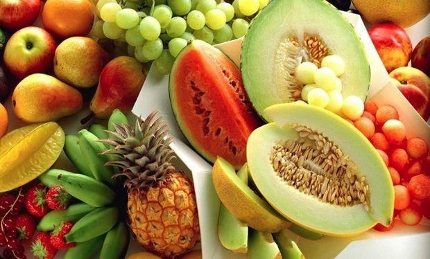 Γνωρίστε τα φρούτα του καλοκαιριού. Από τη διατροφολόγο Ευσταθία Παπαδά