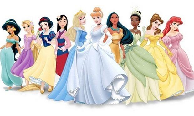 Ποια πριγκίπισσα των παραμυθιών είσαι; Κάνε το τεστ για να το μάθεις!