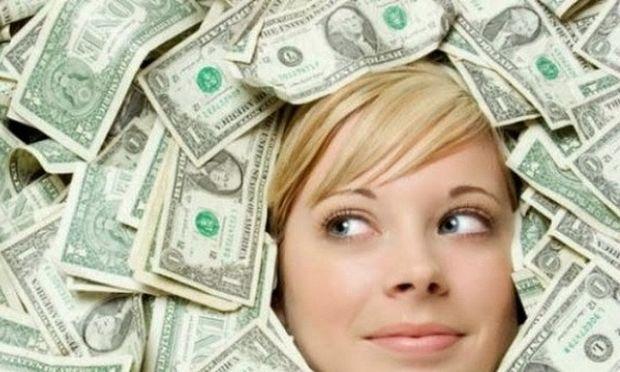 Για μία ημέρα πλούσιος! Κάνε το τεστ να μάθεις πώς θα ήταν η ζωή σου
