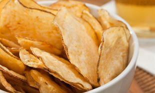 Συνταγή για σπιτικά τσιπς χωρίς συντηρητικά!