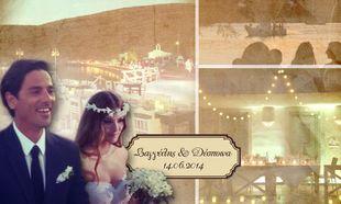 Despoina's little stories: «Έγιναν όλα όπως τα ονειρευόμουν…»