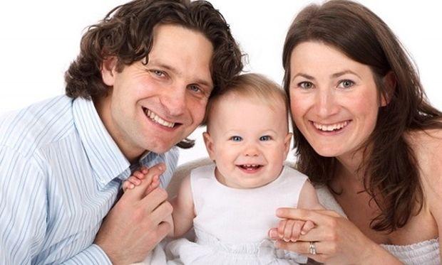 Ποιος από τους δύο είναι πιο καλός; Η μαμά ή ο μπαμπάς; Κάνε το τεστ!