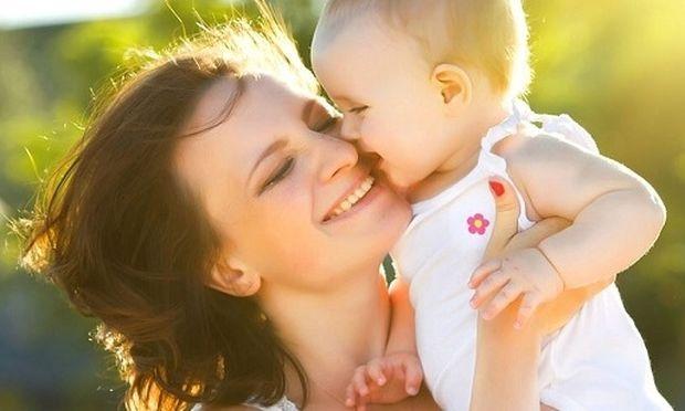 Τι σόι μητέρα είσαι; Κάνε το τεστ και μάθε το!