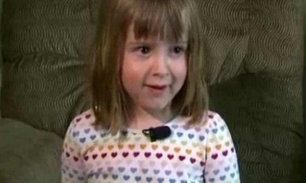 Κι όμως! Αυτή η 4χρονη είναι ντετέκτιβ με τα όλα της. Εξιχνίασε τη ληστεία του σπιτιού της!