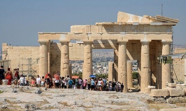 «Θερινά σχολεία» για μαθητές από όλο τον κόσμο για να γνωρίσουν την Ελλάδα του χθες και του σήμερα!