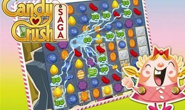Εκλεψε την ίδια της την μητέρα προκειμένου να μπορεί να παίζει Candy Crash Saga!