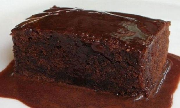 Συνταγή για ατομικό σοκολατένιο κέικ σε πέντε λεπτά!
