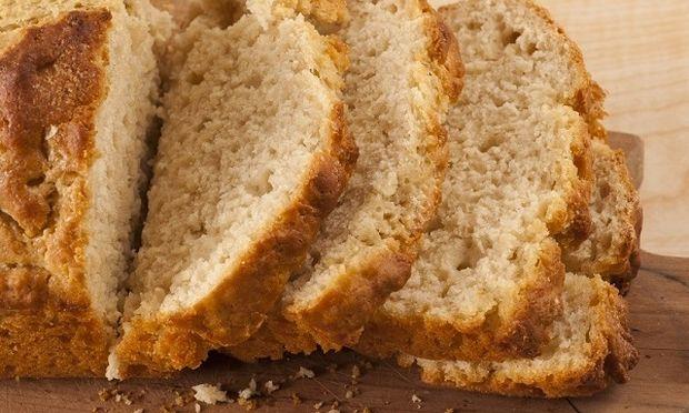 Συνταγή για το πιο νόστιμο ψωμί!