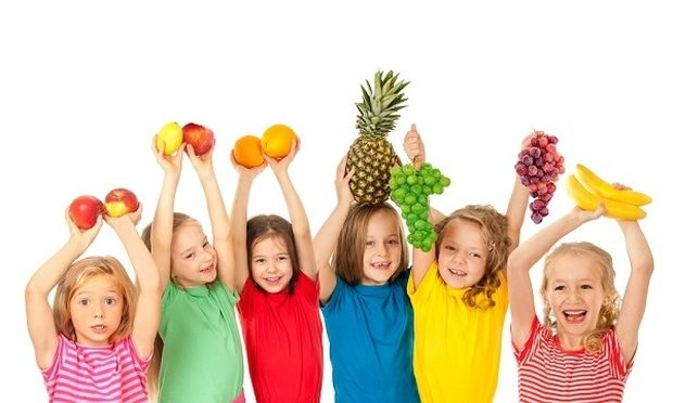 Μαμάδες σας ενδιαφέρει: Από τα πιο ασφαλή στην Ευρώπη τα ελληνικά φρούτα και λαχανικά!