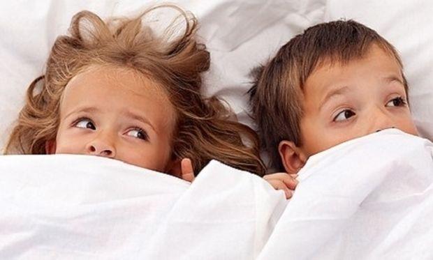 Τι να κάνω όταν το παιδί μου δει ένα άσχημο όνειρο; Συμβουλεύει η ψυχολόγος Αλεξάνδρα Καππάτου