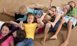 Ξένοιαστες σχολικές διακοπές στο σπίτι; Και όμως γίνεται!