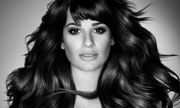 Έγκυος η star του Glee, Lea Michele;