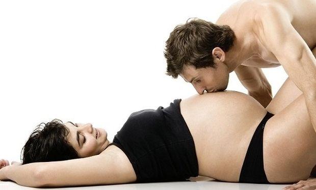 Σεξ κατά την διάρκεια της εγκυμοσύνης- Οδηγός επιβίωσης για μπαμπάδες!
