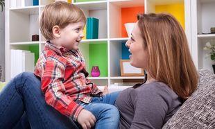 Ομιλία και παιδί: Πότε αρχίζει και πώς μπορώ να πλουτίσω το λεξιλόγιο του;