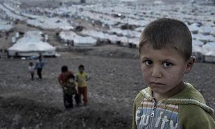 UNICEF:  6,6 εκατομμύρια παιδιά στη Συρία έχουν ανάγκη την βοήθεια όλων μας