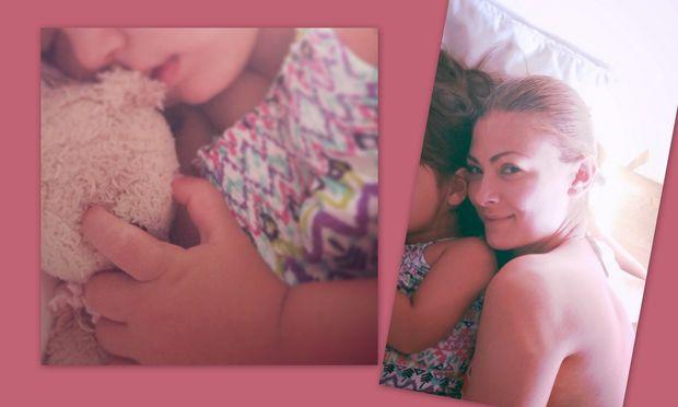 Despoina's little stories: H πιο όμορφη καλημέρα!