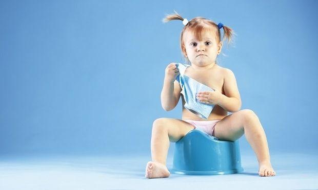 Από την πάνα στο γιογιό: Εκπαιδεύστε το παιδί σας!