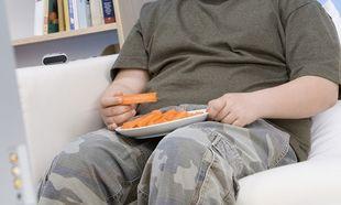 ΟΟΣΑ: Πρώτη η Ελλάδα στην παιδική παχυσαρκία
