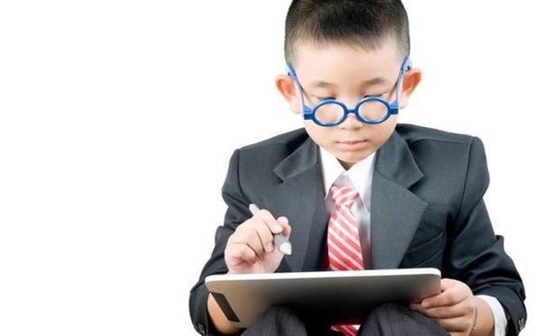 Πόσο έξυπνο είναι το παιδί σου; Κάνε το τεστ και μάθε το!