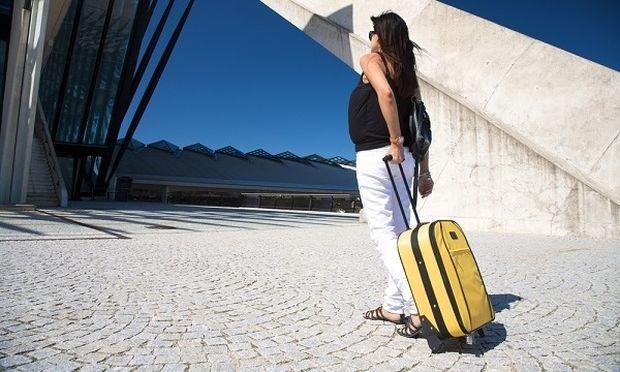 Είμαι έγκυος! Μπορώ να ταξιδέψω για διακοπές και τι να προσέξω;