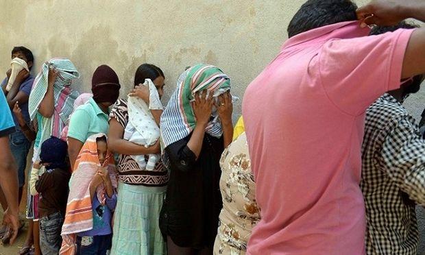 Μητέρες που ζητούν άσυλο επιχείρησαν να αυτοκτονήσουν για να δεχθούν οι αρχές τα παιδιά τους ως ορφανά