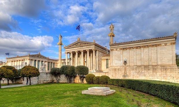 Ποιο είναι το κορυφαίο πανεπιστήμιο στην Ελλάδα και ποιο στον κόσμο; Η Ολλανδία μας λύνει την απορία